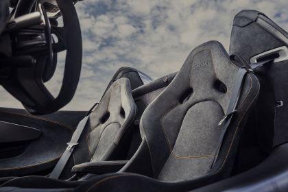 2019 McLaren 600LT spider 69