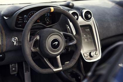 2019 McLaren 600LT spider 72