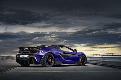 2019 McLaren 600LT spider 78