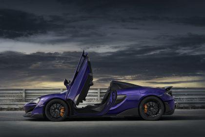 2019 McLaren 600LT spider 83