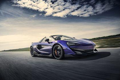 2019 McLaren 600LT spider 85