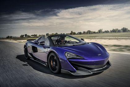 2019 McLaren 600LT spider 86