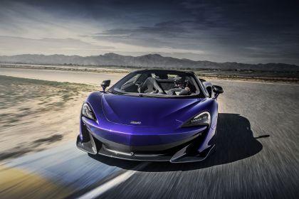 2019 McLaren 600LT spider 88