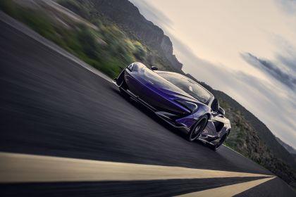 2019 McLaren 600LT spider 92