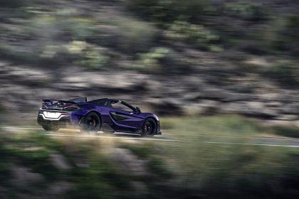 2019 McLaren 600LT spider 96