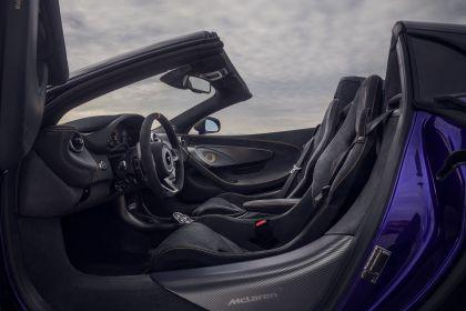 2019 McLaren 600LT spider 98