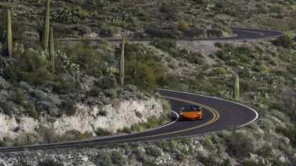 2019 McLaren 600LT spider 55