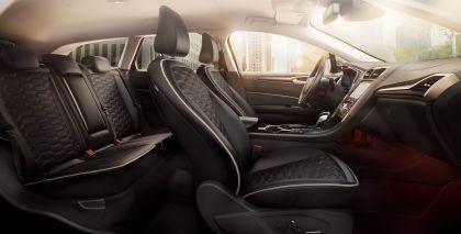 2019 Ford Mondeo Wagon Hybrid 7