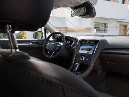 2019 Ford Mondeo Wagon Hybrid 8