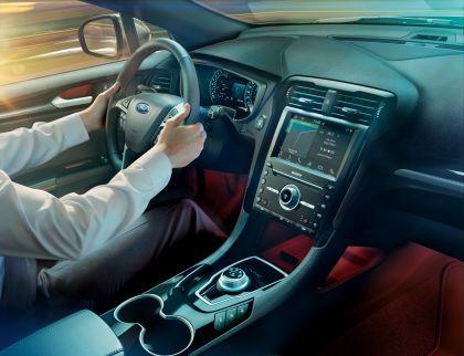 2019 Ford Mondeo Wagon Hybrid 10
