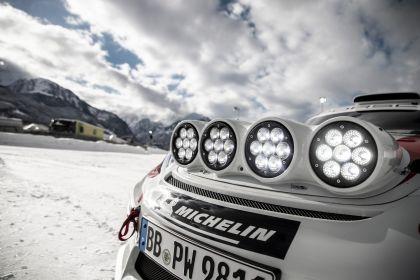 2019 Porsche Cayman GT4 rally 7