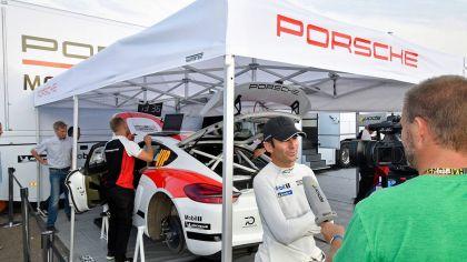 2019 Porsche Cayman GT4 rally 33