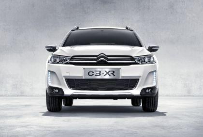 2019 Citroën C3-XR 1