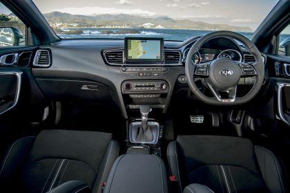 2019 Kia ProCeed 1.4 T-GDi GT-Line S - UK version 55