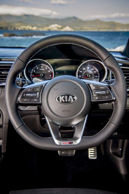 2019 Kia ProCeed 1.4 T-GDi GT-Line S - UK version 58