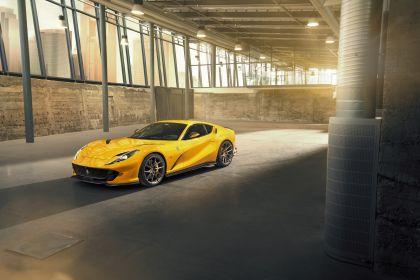2019 Ferrari 812 Superfast by Novitec 2