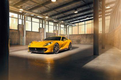 2019 Ferrari 812 Superfast by Novitec 3