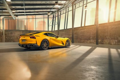2019 Ferrari 812 Superfast by Novitec 4