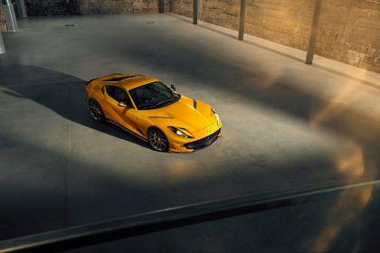 2019 Ferrari 812 Superfast by Novitec 7
