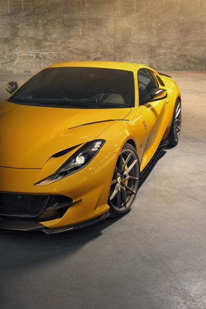 2019 Ferrari 812 Superfast by Novitec 11