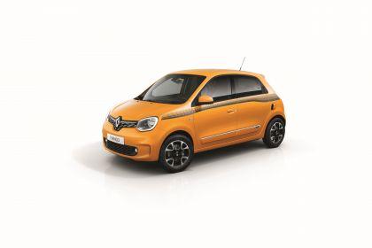 2019 Renault Twingo 1