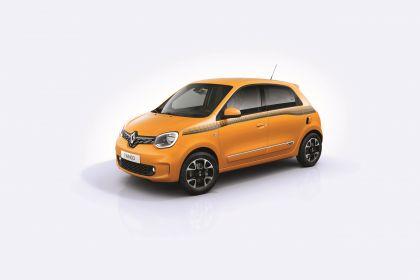 2019 Renault Twingo 4
