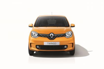 2019 Renault Twingo 7