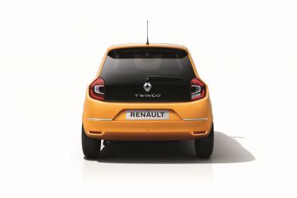 2019 Renault Twingo 8
