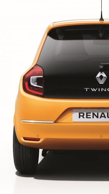 2019 Renault Twingo 9