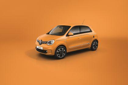 2019 Renault Twingo 19
