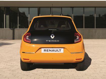 2019 Renault Twingo 22