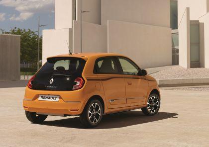 2019 Renault Twingo 23