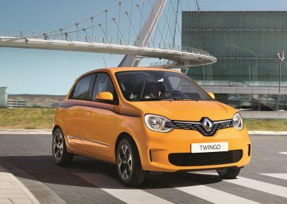 2019 Renault Twingo 25