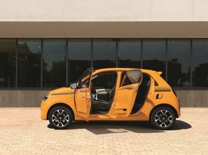 2019 Renault Twingo 28