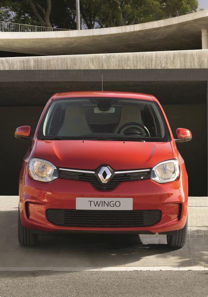 2019 Renault Twingo 29