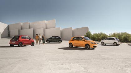 2019 Renault Twingo 32