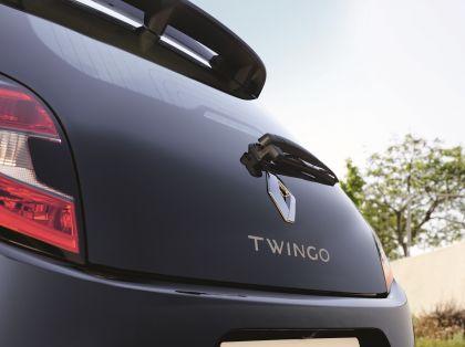 2019 Renault Twingo 34