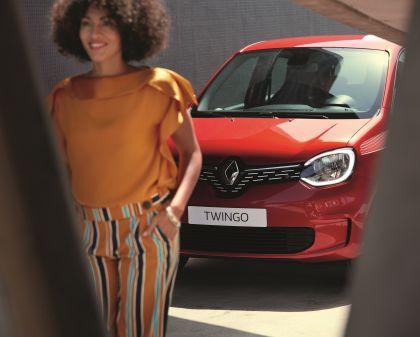 2019 Renault Twingo 36