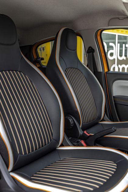 2019 Renault Twingo 49