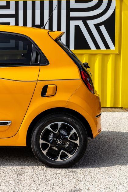 2019 Renault Twingo 57