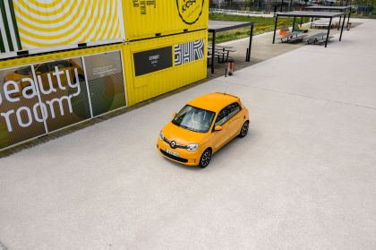 2019 Renault Twingo 67