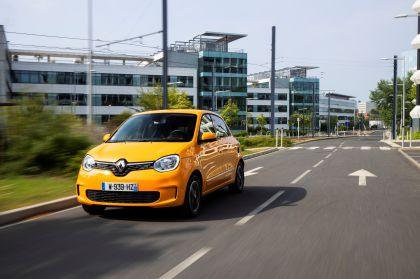 2019 Renault Twingo 70