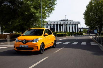 2019 Renault Twingo 72