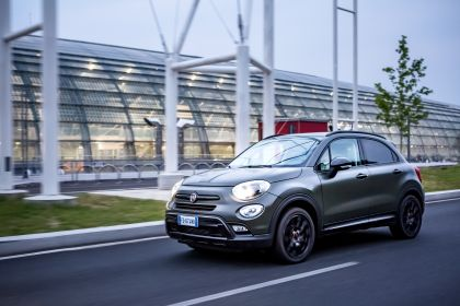 2019 Fiat 500X S-Design 1