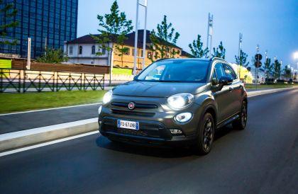 2019 Fiat 500X S-Design 2