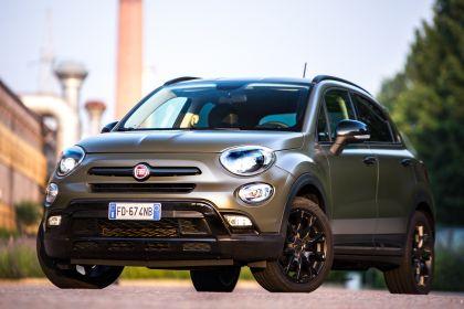 2019 Fiat 500X S-Design 5
