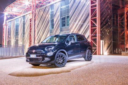 2019 Fiat 500X S-Design 12