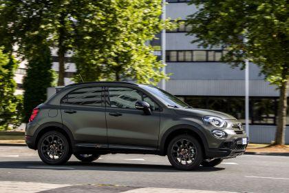 2019 Fiat 500X S-Design 14