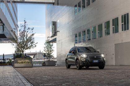 2019 Fiat 500X S-Design 16