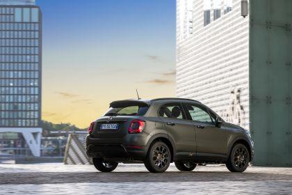 2019 Fiat 500X S-Design 17